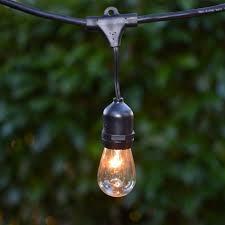 Edison Bulb String Lights Decoration String Lights Ft Long Light Bulbs Included String Alt
