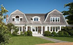 Dormer Window With Balcony Curved Dormer Exterior Beach Style With White Door Front Steps