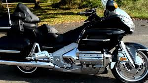 for sale 2004 honda goldwing with abs at east 11 motorcycle