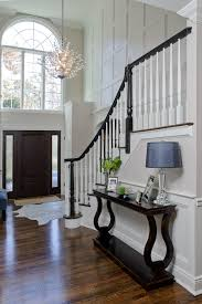 entry foyer interiors by just design