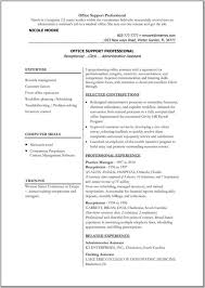 Sample Resume Format Word File by Resume Format Word Template Billybullock Us