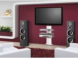 Wall Mount Tv Stand With Shelves White Polished Fiberglass Wall Mounted Tv Stand With Media