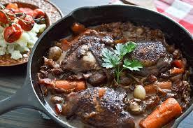 cuisine vin coq au vin the foods