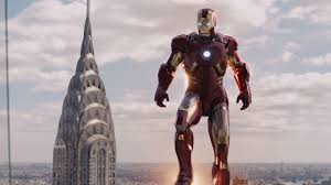 the many armours of iron man eccentric but lazy ramblings of an