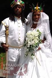 coming to america wedding dress s wedding dress wacky just plain