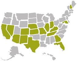 Usa Map By States by Ccs Enews New Ccs Locations Ccssouthwest