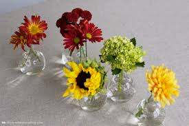 Flower Vases Centerpieces Create A Gorgeous Thanksgiving Centerpiece With Grocery Store
