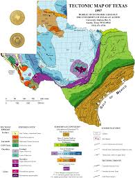 Permian Basin Map Tobin Map Collection Geosciences Libguides At University Of