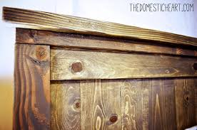 build a pottery barn style headboard for building your own