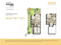 noor floor plans dubai property developer u2013 buy estates in dubai
