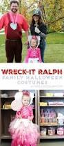 Wreck Ralph Halloween Costumes Sew Vanellope Von Schweetz Costume Wreck Ralph
