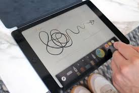 write on paper apple patents stylus that writes on any surface digital trends fiftythree pencil and paper creative process