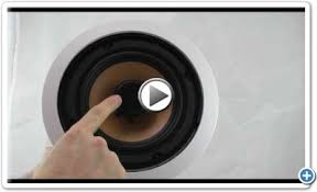In Ceiling Speakers Reviews by Video Reviews Of Some Of Our Popular Products Including Ceiling