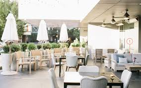 a new outdoor gathering space for w hotel atlanta u2013 homepolish