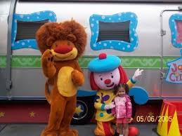 48 jojo u0027s circus images clowns jo u0027meara