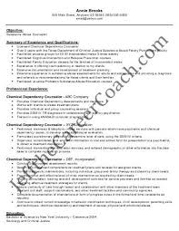 Residential Counselor Resume Sample by Download The Chemical Dependency Counselor Resume Sample