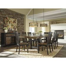 kitchen magnificent ashley furniture dining table with bench