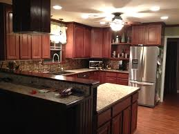 Kitchen Cupboard Interior Fittings Kitchen Bench Lighting Kitchens Wall Unit Led The Cabinet