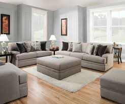 Simmons Upholstery Furniture Sofas Simmons Sleeper Sofa Simmons Couches Simmons Beautyrest