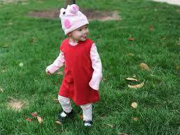 peppa pig halloween costume u2013 dadsigner