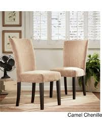 find the best deals on tribecca home parson classic upholstered