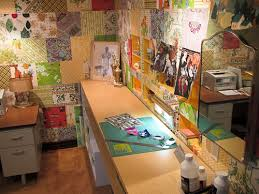 Arts And Crafts Room Ideas - affordable craft room ideas using ikea kids storage and re store