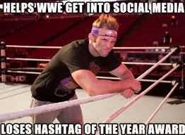 Zack Meme - zack ryder actually is a great wrestler wwe funny memes p