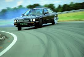 lexus v8 into jaguar xj do you have aspirations of being a gangster step right up
