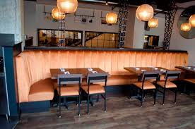 custom restaurant booths upholstered booths u0026 banquettes