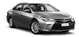 what is a toyota camry camry toyota nz