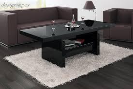 Wohnzimmer Tisch Wohnzimmertisch Schwarz Cool Couchtisch Schwarz Gunstig Online