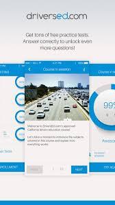 drivers ed california app for ios u2013 review u0026 download ipa file