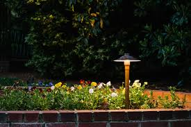 Outdoor Lighting Greenville Sc Start Thinking About Your Landscape Lighting