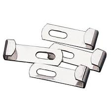 masterpiece decor fixed mirror mounting clips 4 pack 82002 the