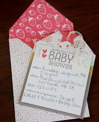 laura u0027s works of heart sweet stack kit for baby shower