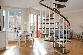 Interior Duplex Design Charming Small Duplex On The Limited 51 Sq M U2013 Adorable Home