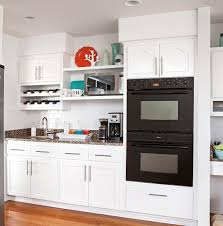how to clean black gloss kitchen cupboards how to clean black appliances and keep them streak free