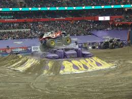 monster truck show syracuse ny page 109