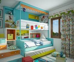 Modern Kids Bedroom Design Ideas - Bedroom design kids