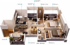 1080 sq ft 2 bhk 2t apartment for sale in golecha realty corp
