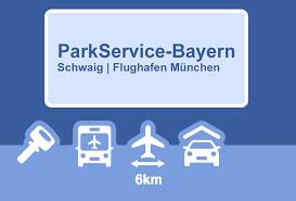 Baden Airpark Parken Parken Flughafen München Ab 37 U20ac Für 8 Tage
