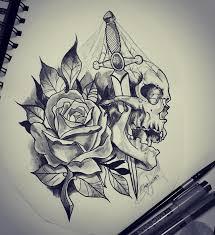 skull by magan1996 on deviantart