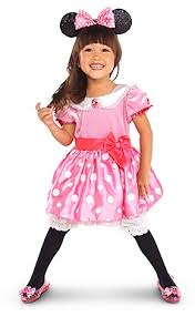 Minnie Mouse Halloween Costumes Adults Minnie Mouse Halloween Costume Toddler Girls Opening