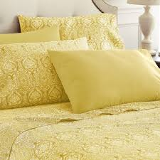 amazon com spirit linen hotel 5th ave 6 piece elegant home polka