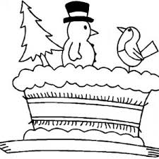 little charlotte birthday cake coloring pages best place to color