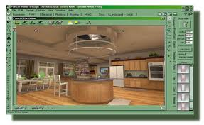 Best Kitchen Design Software Free Download Kitchen Furniture And Interior Design Software Latest Version
