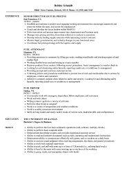 sle resume templates accountant trailers plus lodi fuel resume sles velvet jobs