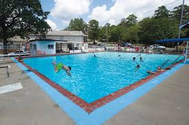 Arkansas wild swimming images Swimming pool guide natives guides arkansas news politics jpg