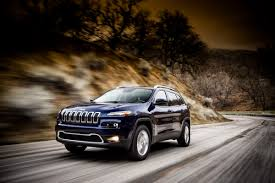 jeep cherokee brown jeep baptizes new cherokee as the