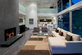 interior design modern living room house decor picture